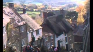 Dorset United Kingdom  city photos : Gold Hill Shaftesbury Dorset England U.K