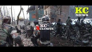 Kashmir Crown Today's Top News Headlines