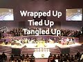 Wrapped Up, Tied Up, Tangled Up - Temple Church Praise Choir