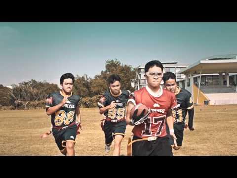 Sự kiện: Flag Football cực lạ và chất gia nhập giới trẻ Việt Nam