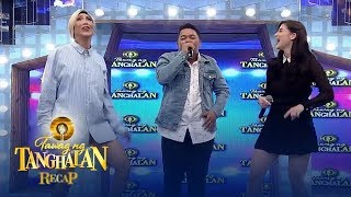 Video Wackiest moments of hosts and TNT contenders | Tawag Ng Tanghalan Recap | April 17, 2019 MP3, 3GP, MP4, WEBM, AVI, FLV Juli 2019