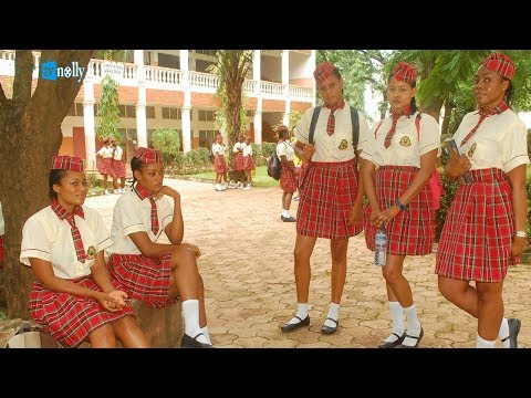 Girls Boarding School - Latest Nollywood Movie Drama| Episode 1
