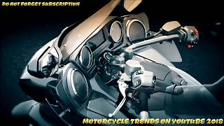 6. New 2017-2018 Yamaha Star Venture Top Diesel (eps4)