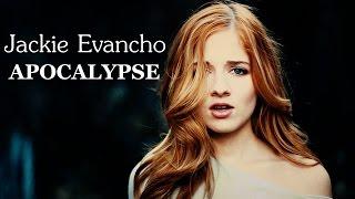Jackie Evancho - Apocalypse