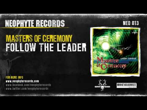 Masters Of Ceremony - Follow The Leader