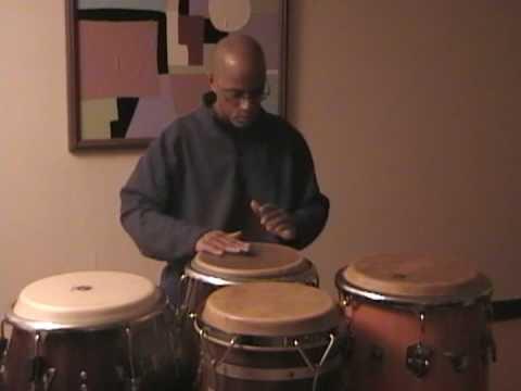 More 4 Drum Practice