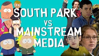 Video South Park vs Mainstream Media: LGBT Representation MP3, 3GP, MP4, WEBM, AVI, FLV September 2018