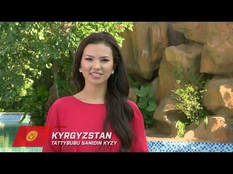 MW2015 - Kyrgyzstan