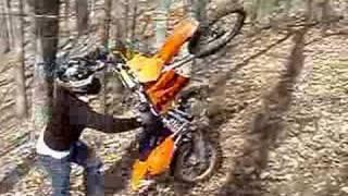 10. Cedar Creek 105sx Steep Hill Matt
