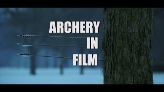 Archery In Film