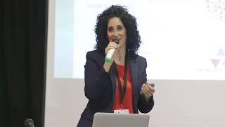 Elena García (DPZ) | La educación en la democracia activa