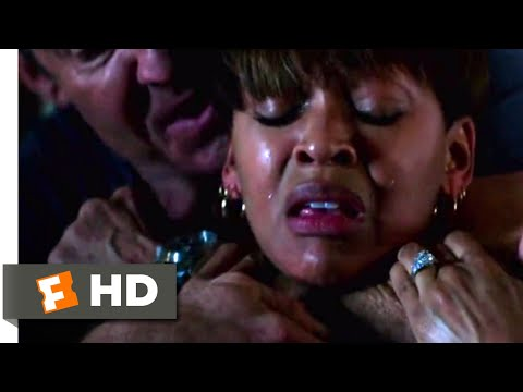 The Intruder (2019) - Death in the Cellar Scene (6/10) | Movieclips