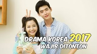 Video 12 Drama Korea 2017 yang Wajib Ditonton MP3, 3GP, MP4, WEBM, AVI, FLV April 2018