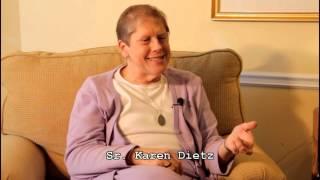Sr. Karen Dietz, SSJ