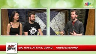 UNDERGROUND επεισόδιο 6/6/2016
