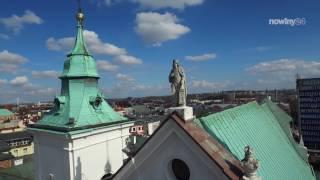 Film do artykułu: Podniebny Rzeszów....