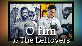 Inscreva-se no canal - http://ow.ly/sIMm30dBngc E agora, como lidar com a partida repentina de The Leftovers? Esse SM Play foi dividido em duas partes: para ...