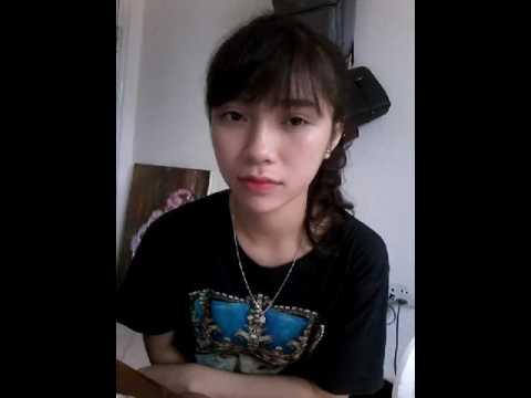 Đào Mận Bưởi cover bài hát Lặng Yên của Thùy Chi