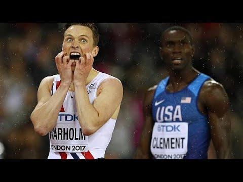 Εκπληξη με «χρυσό» από τον Νορνηγό Βάρχολμ- Νίκη στο νήμα για την Φράνσις – sport