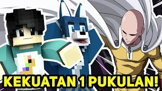 Video MENJADI ONE PUNCH MAN DAN MELAWAN BOSS NAGA - Minecraft Indonesia MP3, 3GP, MP4, WEBM, AVI, FLV Maret 2018