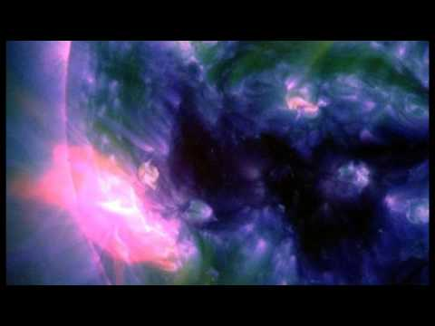 Earth - http://www.undergroundworldnews.com Big sunspots tend to produce big flares, and clearly AR2192 is no exception. More X-flares are likely as AR2192 turns toward Earth in the days ahead. Also,...