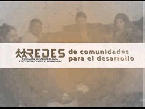 El Salvador REDES 2.