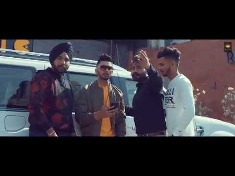 Depend on mood new punjabi song