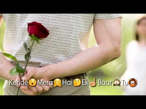 Video 🙄 Phir Mujhe Dil Se Pukar Tu | Whatsapp Status Video | Lyrics || download in MP3, 3GP, MP4, WEBM, AVI, FLV January 2017