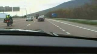 2010 FORD MUSTANG GT ROAD TEST In CHATTANOOGA @ MTN VIEW