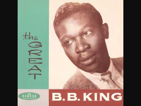 Sweet Sixteen (Song) by B.B. King