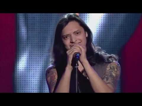 The Voice: The Best of Hard Rock in Blind Auditions Worldwide (видео)