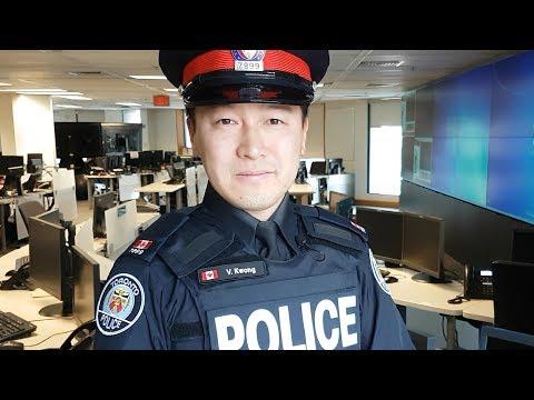 Toronto Police News - 2017.12.11 - S1E28