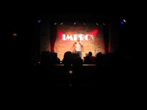 Preacher Lawson At The Improv 2