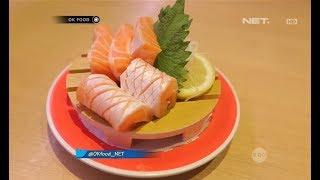 Video Penyajian Sushi yang Unik Bikin Peppy dan Eneng Kagum MP3, 3GP, MP4, WEBM, AVI, FLV Februari 2019