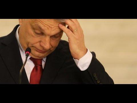Populist unter Druck: Ein Wahlsieg für Orbán ist pl ...