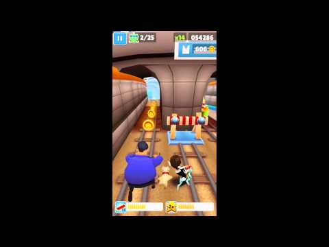 subway surfers android 2.3.6 apk