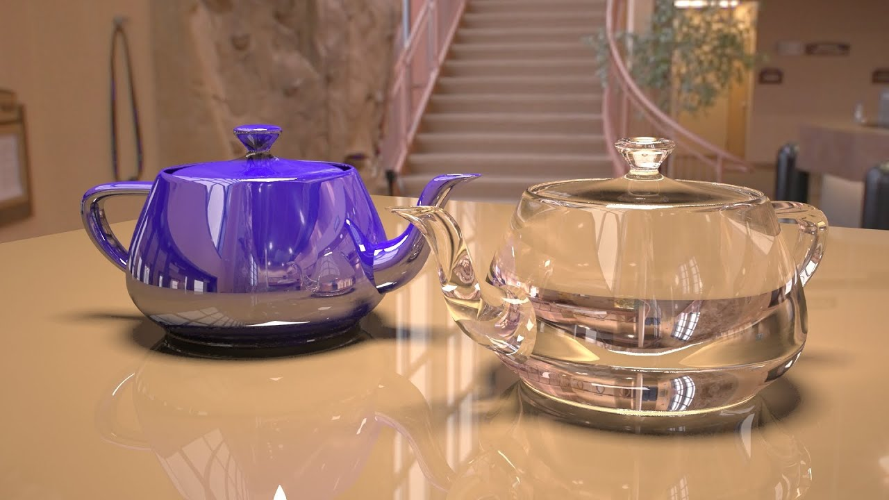 3ds max tutorial vray