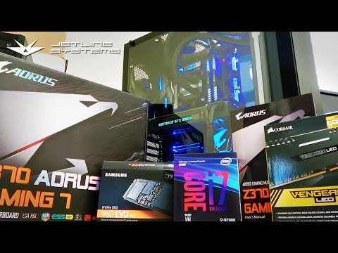 (Sponsored) My New Jetline Systems PC!