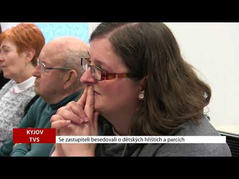 TVS: Deník TVS 30. 3. 2018