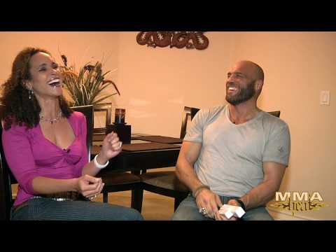 Randy Couture On Hollywood Guilty Pleasures and Infomercials