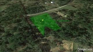 1.24 Acres in Hockley, TX Waller County, TX FlyOver Video