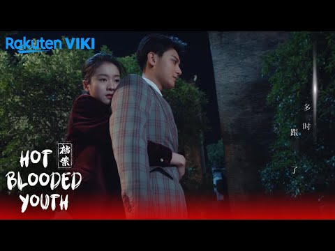 Hot-Blooded Youth - EP 36 | Back Hug