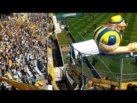 ROSARIO CENTRAL VS ARSENAL 2016 - Los Guerreros - Rosario Central