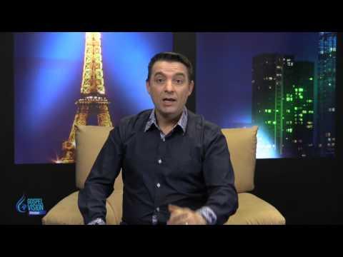 Franck ALEXANDRE - Le pouvoir de votre volonté