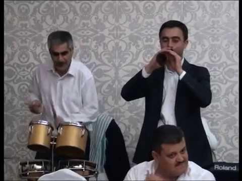 Qara Zurna Fizuli Turabov Toy 055 077 603 88 86