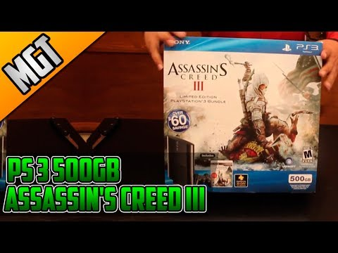 assassin's creed iii playstation 3 freezing