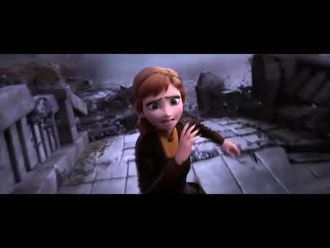 Frozen 2 - Anna & Elsa All Final Movie Animation 1080 HD