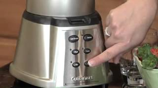 SmartPower Premier™ 600-Watt Blender Demo Video Icon