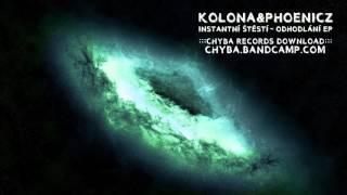 Video Kolona&Phoenicz - Instantní štěstí - Odhodlání EP