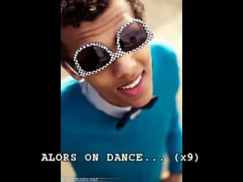 alors on danse - STROMAE Birth name Paul van Haver Also known asStromae Born March 12, 1985 (age 25) Origin Brussels, Belgium Genres Hip-hop, Electronic music Occupations Sin...